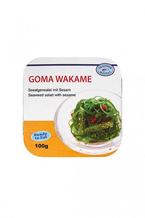 Goma Wakame