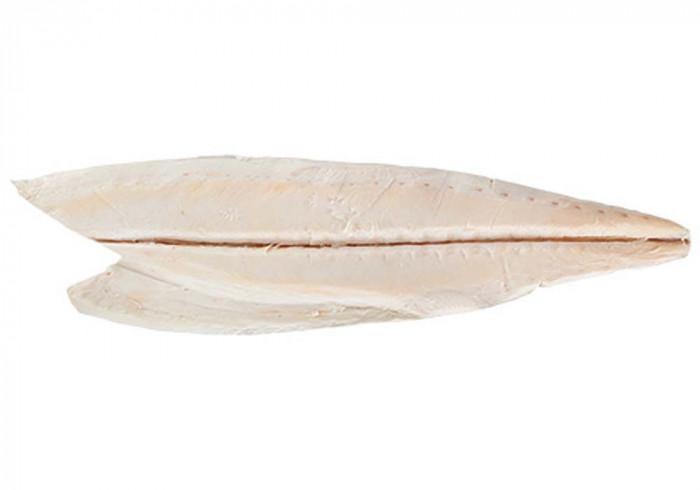 Escolar filets skin-off 2-5 kg