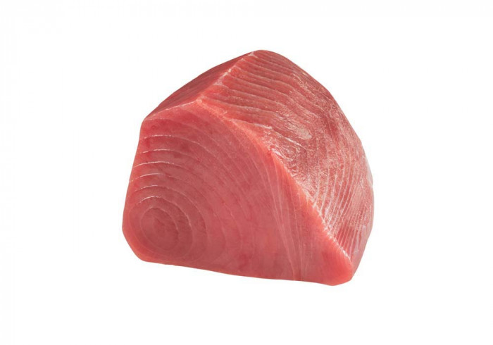 Thunfisch Yellowfin Loins