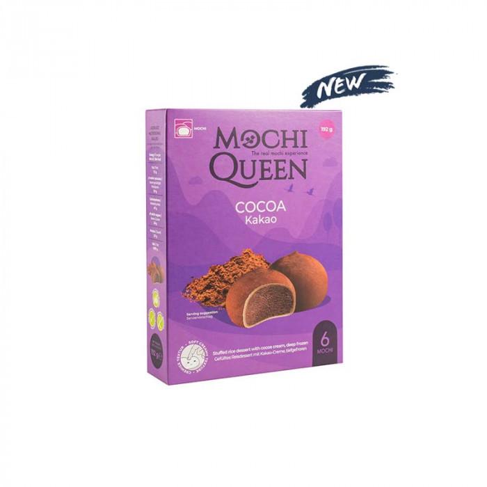 Mochi Queen Kakao