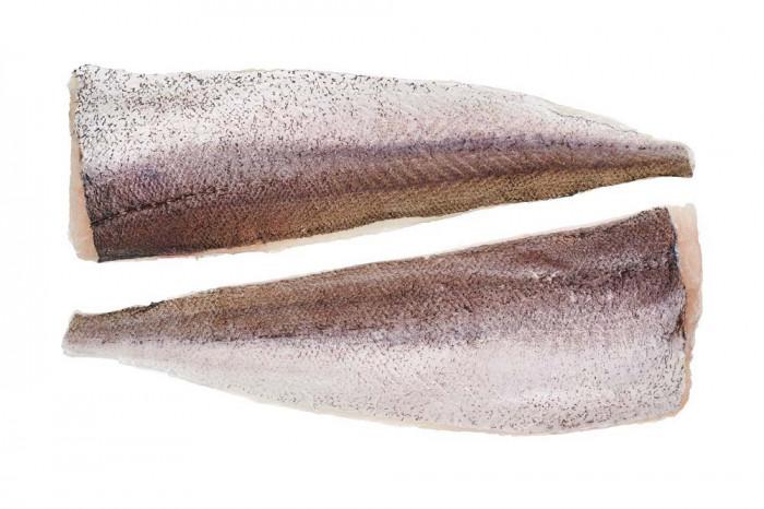 Kap-Seehechtfilets