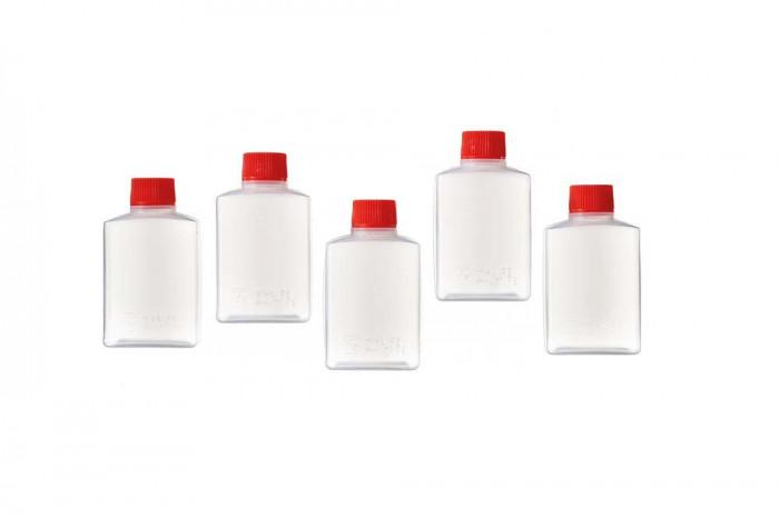 Plastikfläschchen für Sojasauce