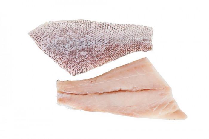 Zackenbarschfilets Grouper 200-300 g