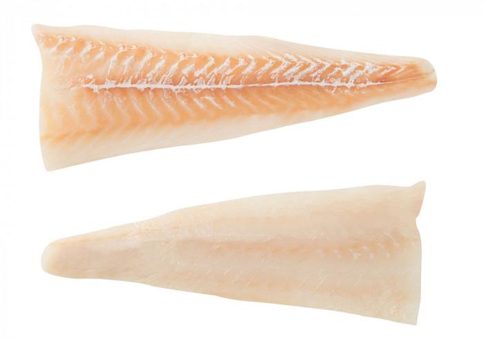 MSC Atl. Kabeljau Tails 180-200 g