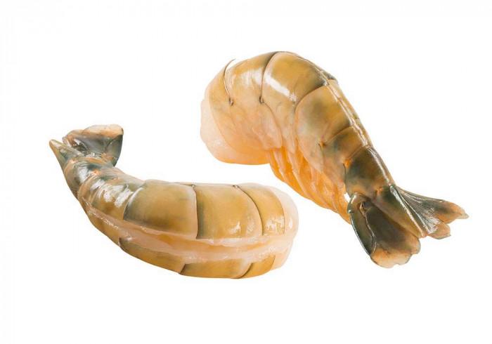 Fresh water shrimps U5 easy peel