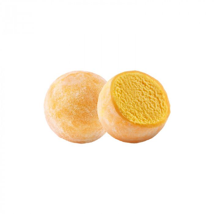 Mochi mango ice Cream