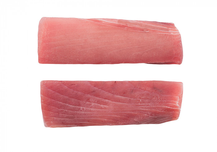Thunfisch Saku Semi Format