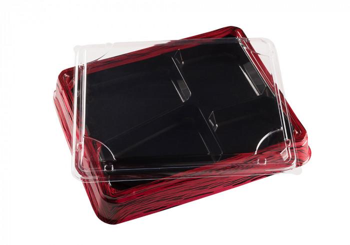 Bento Box mit Deckel