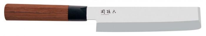 "Messer ""Nakiri"" Seki Magoroko"