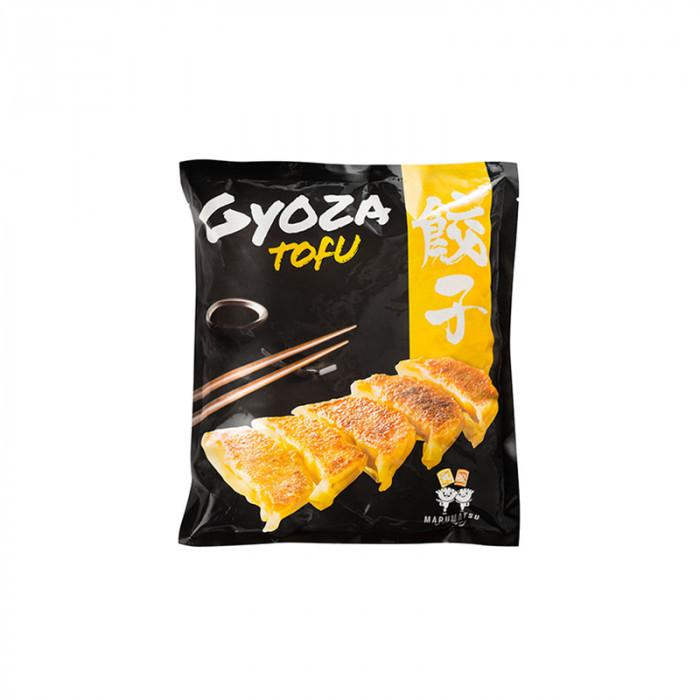 Gyoza Tofu