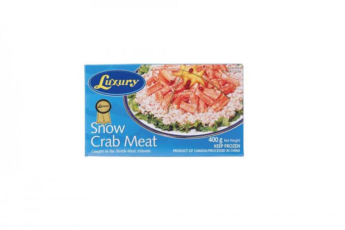 Snow Crab Meat400 g