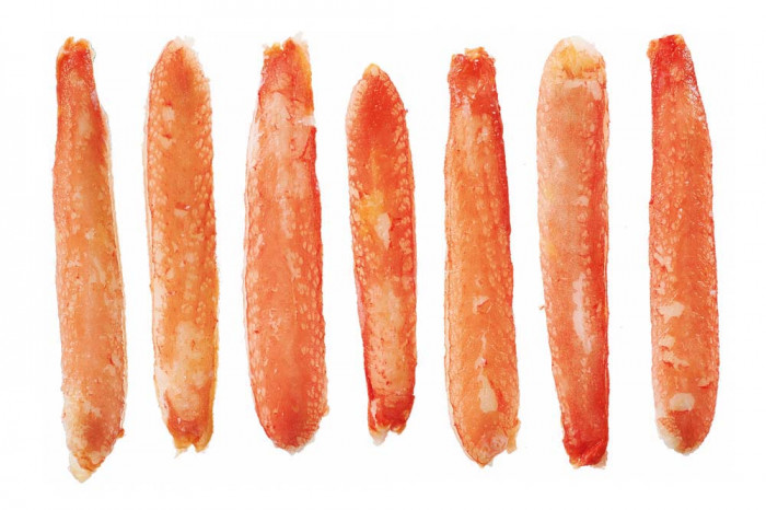 Snow Crab Leg Meat500 g