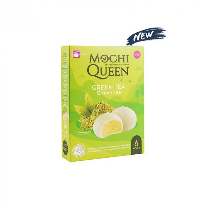 Mochi Queen grüner tee