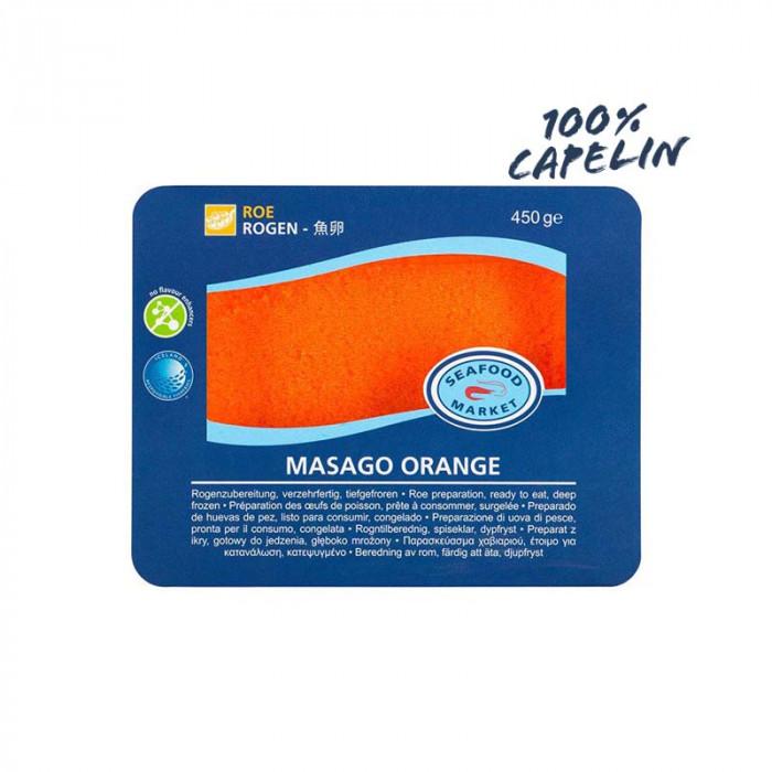 Masago Orange