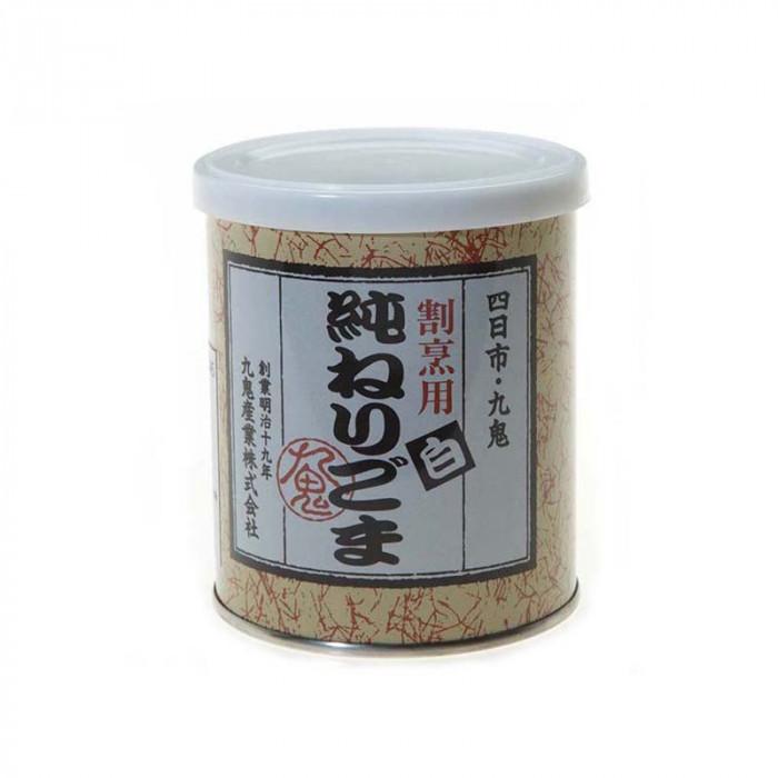 sesame paste white
