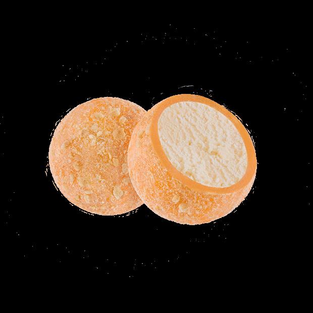 Mochi Mango-Käsekuchen