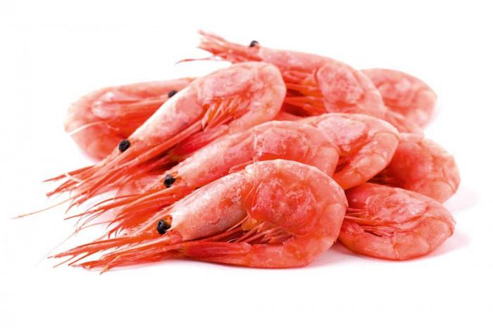 Ama Ebi 50/70 - Coldwater shrimps