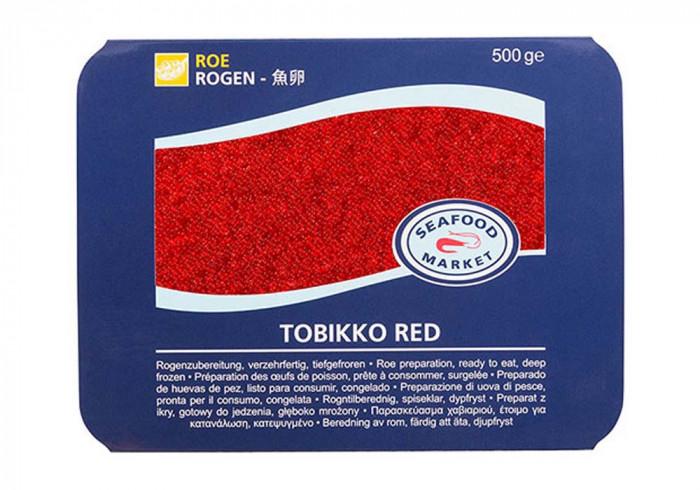 Tobikko Red