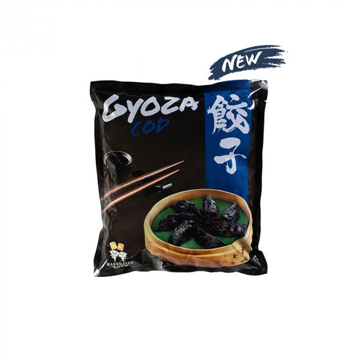 Gyoza Cod