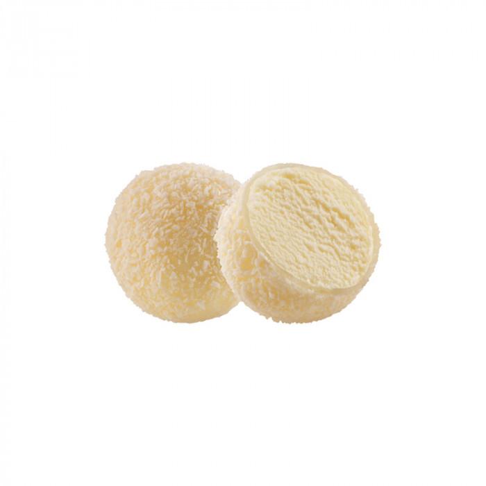 Mochi Coconut-Ice Cream