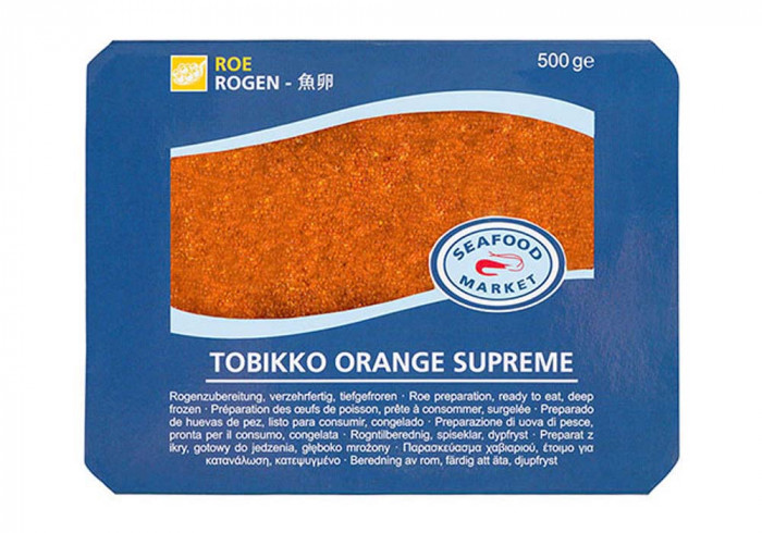Tobikko Orange Supreme