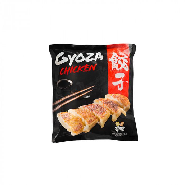 Gyoza Chicken