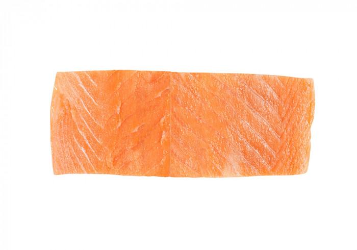 鮭 ポーション