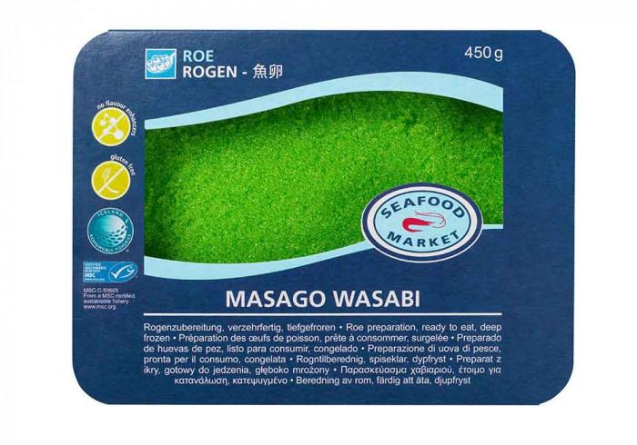 Masago Wasabi