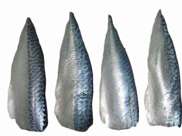 Makrelenfilet 120-180 g