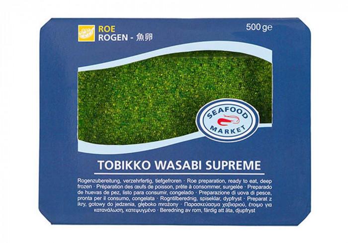 Tobikko Wasabi Supreme