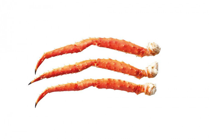 Red King Crab Legs