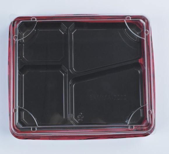 """Bento Box mit Deckel """"Samma-3202"""""""