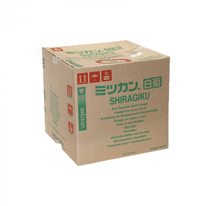 Reisessig Shiragiku