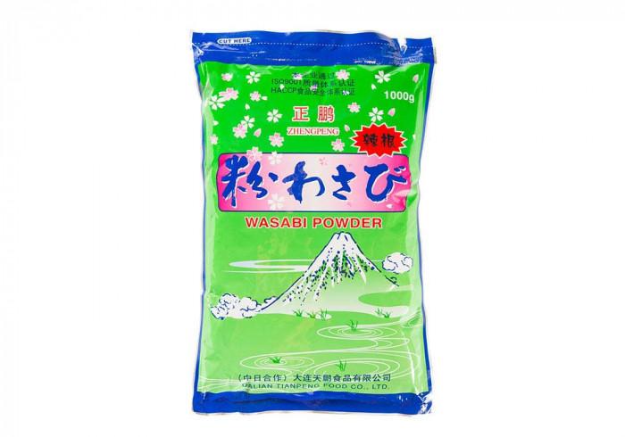 Wasabi Premium
