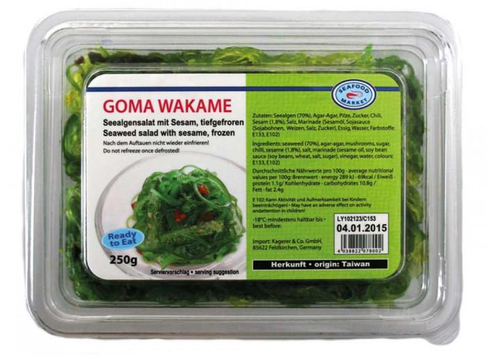 Goma Wakame Original
