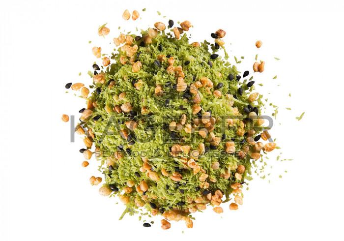 Furikake Grün
