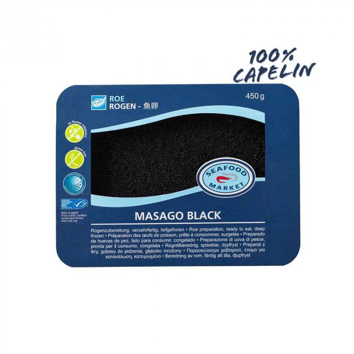 Masago Black