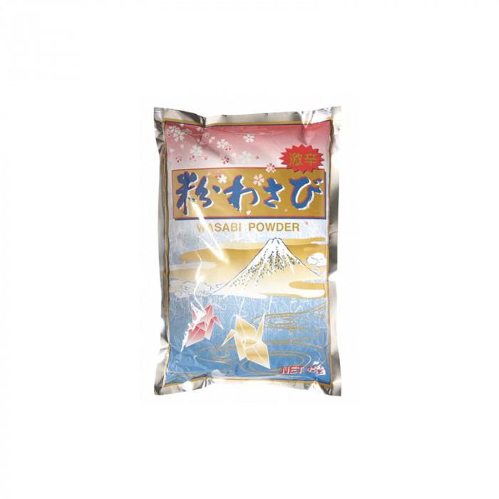 Meerrettich-Senfpulver Supreme