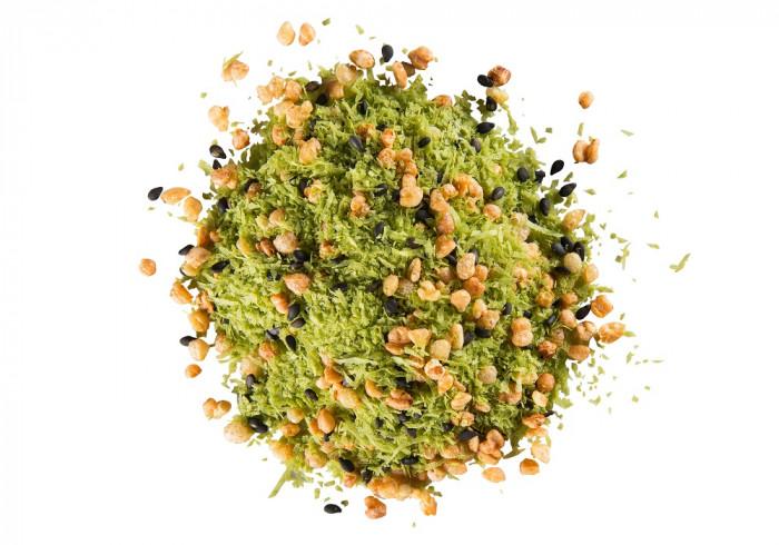 Furikake Green