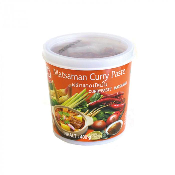 Currypaste Matsaman