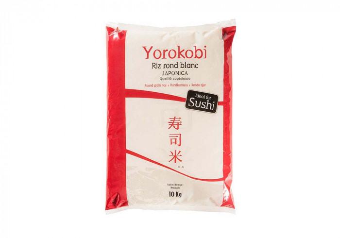 Sushi Rice Yorokobi