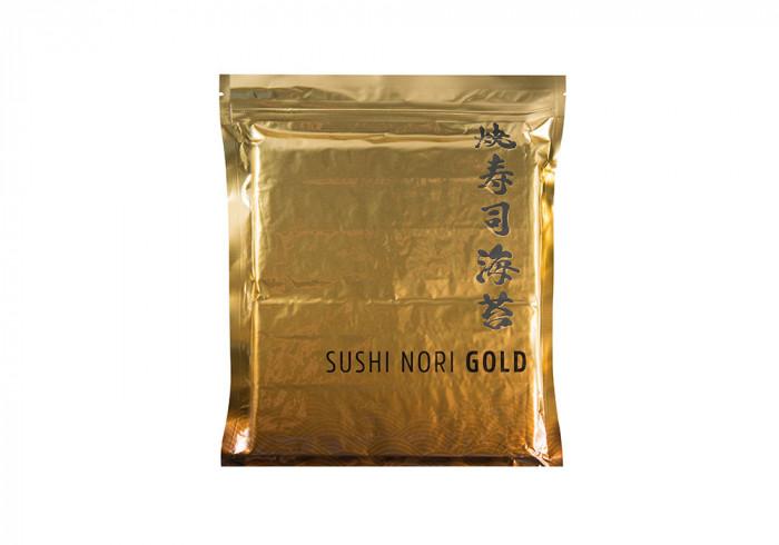 Nori Gold ganz